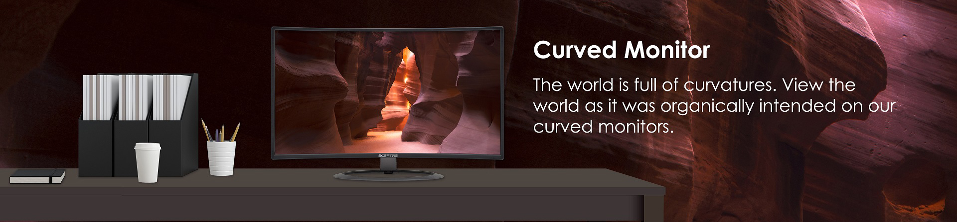 Curve Monitor